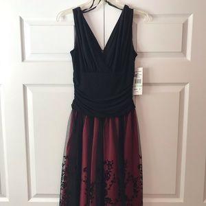 Jessica Howard cocktail dress, size 8
